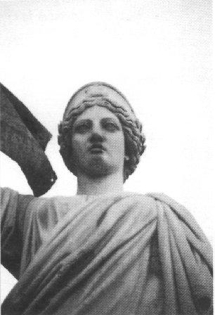 Monumento de maria bellido